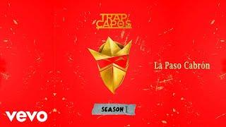 La Paso Cabrón (Cover Audio)