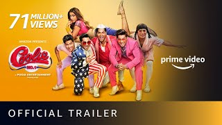 Coolie No 1 2020 Amazon Prime Movie Video HD Download New Video HD