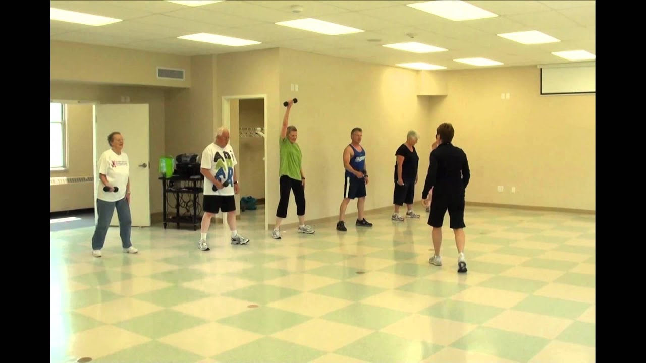 how to become a fitness instructor for seniors
