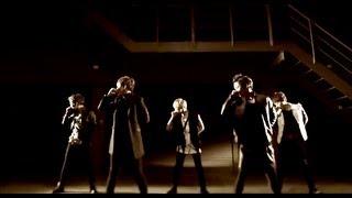 タ行-男性アーティスト/Da-iCE Da-iCE「I'll be back」