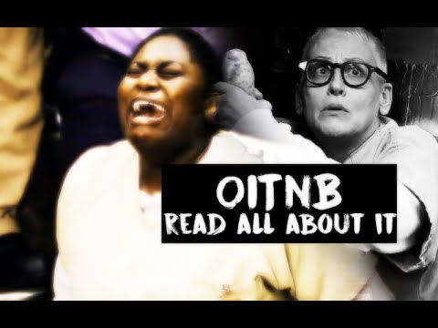 OITNB | read all about it [s4],
