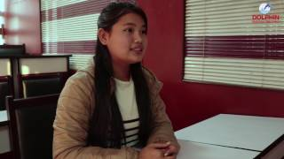 Dolphin Education Success Story/Sonam Gurung