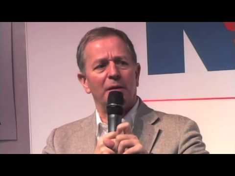 Brundle on Schumacher - AUTOSPORT International 2014