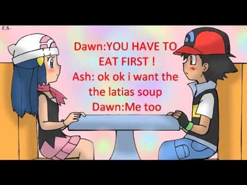 Pokemon Lovestory episode 4