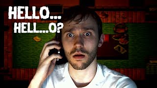 Hello Hello?