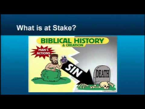 Noah's Flood and the Earth's Age Pt.4 [Answers in Genesis]