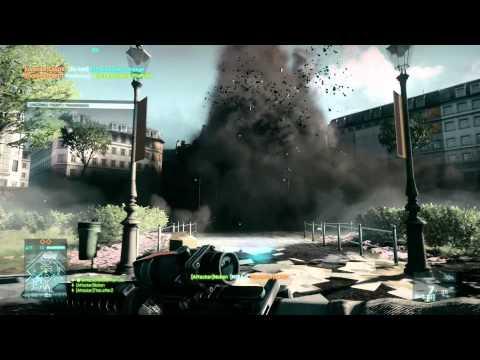 Destruction Gameplay