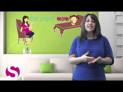 The Psych Mom Minute -  Problem Solving For Your Kids