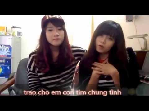 Anh Khong Doi Qua Conver 2 Hot Girl