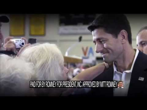 Romney Ad Attacks Obama On Medicare