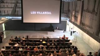 Artist's Talk: Leo Villareal