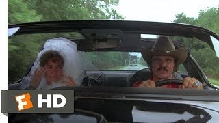 Smokey And The Bandit (4/10) Movie CLIP Runaway Bride