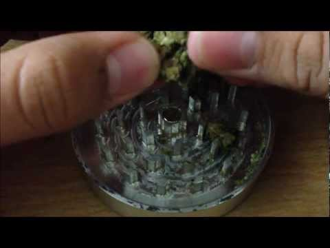 Rolling a Joint W/ Element Rolling Papers