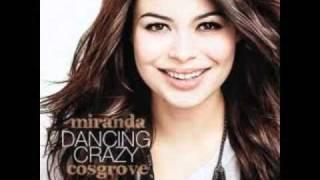 """Miranda Cosgrove Nueva Cancion """"Dancing Crazy """""""