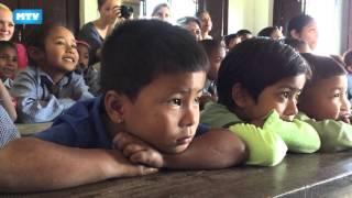 Waor zedde ge gewist: Nepal - 771