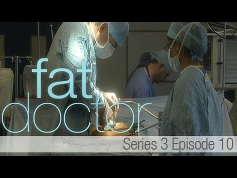 Fat Doctor Series 3 - Ep10 - Sharon & Andrew