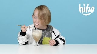 Outtakes | American Kids Try Food from Around the World | Ep 8
