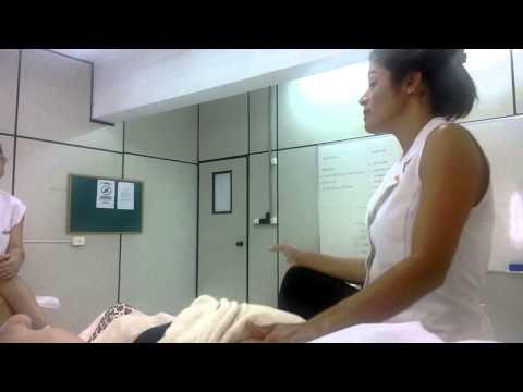 Massoterapia - massagem terapeutica/ Ciatalgia