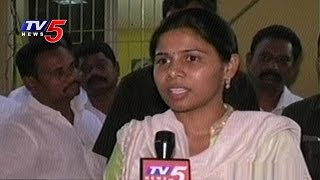 Nandyal by-poll: Face to Face with Minister Bhuma Akhila..