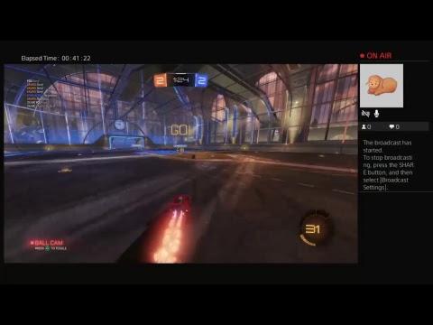 Rocket league|gameplay|