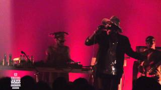 Theophilus London - Concert 2011