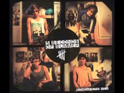 5 seconds of summer unplugged ep all songs youtube
