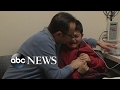 Moms Last Wish to Give Son Gift of Hearing Comes True