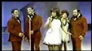 The 5th Dimension Marilyn McCoo - Wedding Bell Blues