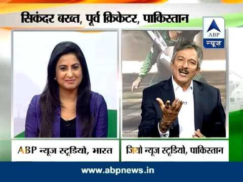 ABP News-Geo TV Special: India-Pakistan renew rivalry in World T20 today
