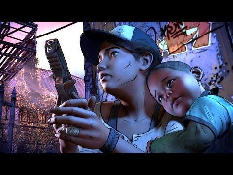 The Walking Dead - A New Frontier : A Primeira Hora