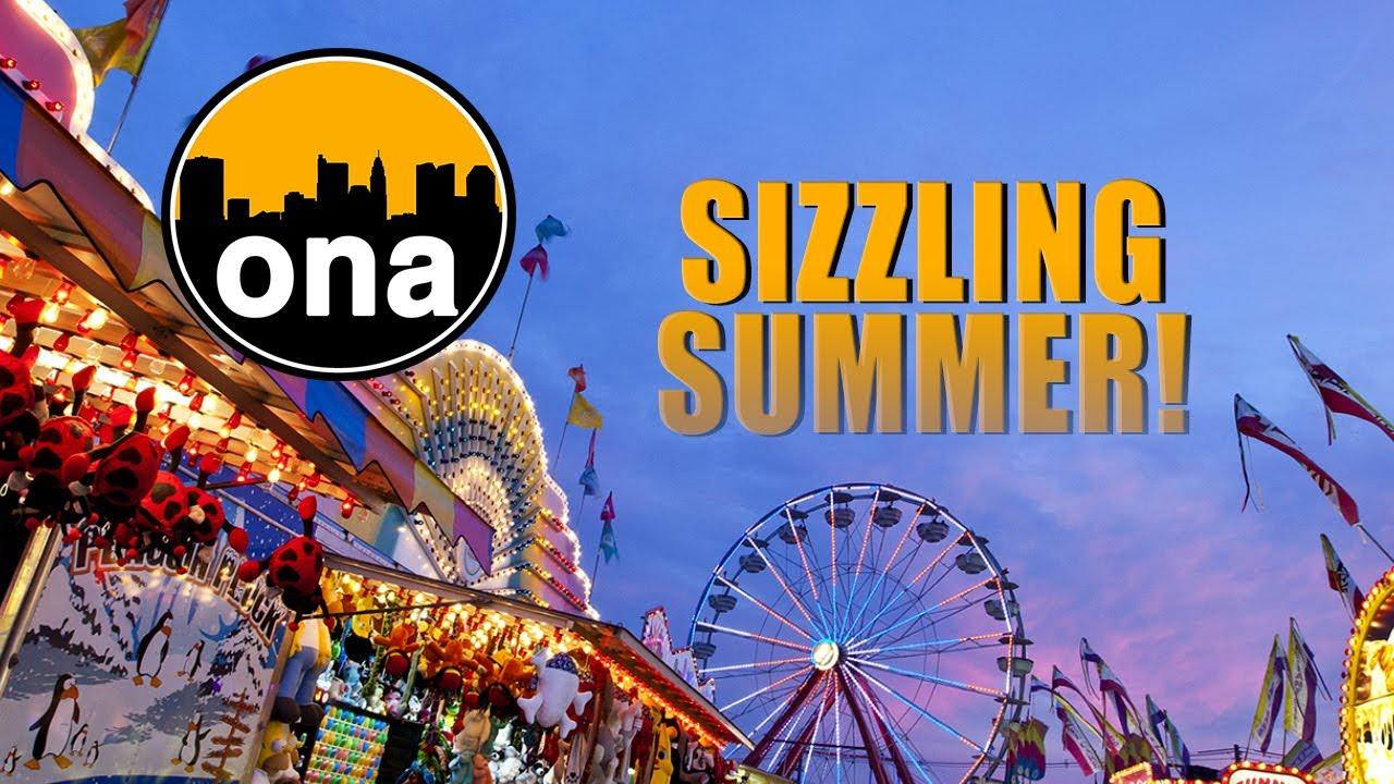 Sizzling Summer 2! ONA 07-04-2021