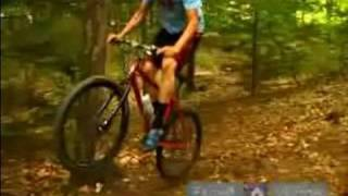 Mountain Bike Trail Riding Tips & Tricks : How To Do A