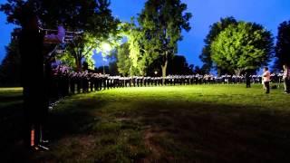 2013 Blue Devils Hornline SHOW MUSIC | DCI Finals
