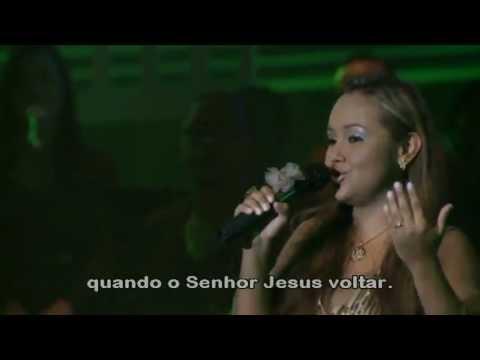 Bruna Karla   11   Sou Humano (DVD Advogado Fiel Ao Vivo 2011)
