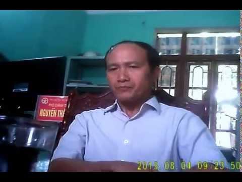Phó Thanh tra huyện tân yên,bắc giang cố tình bao tre cho cán bộ làm sai pháp luật 2 ?