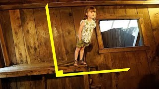 5 Places Where Gravity Doesn't Seem To EXIST!