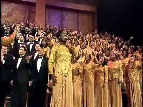 I Bless Your Name - The Brooklyn Tabernacle Choir - YouTube