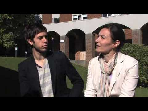 Giới thiệu University Of Sussex tại Anh Quốc
