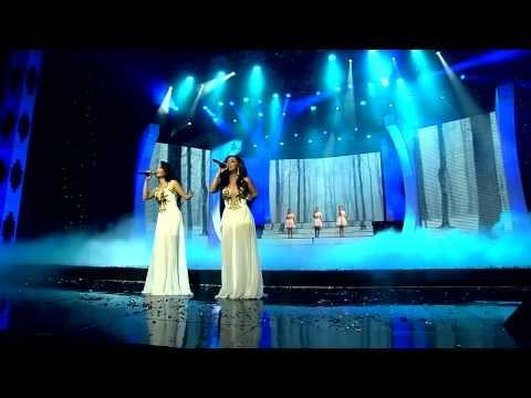 Liveshow Ky Niem 20 nam Ca Hat   Cẩm Ly & Minh Tuyết Trailer