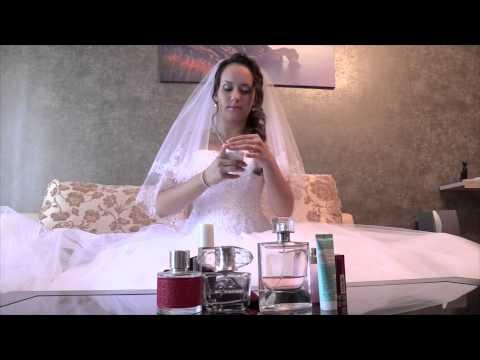 сборы жениха и невесты 17.07.2015