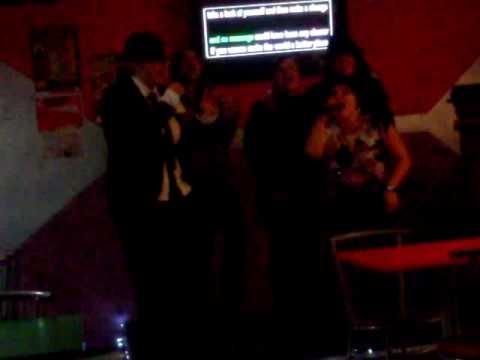Serata Karaoke notate alla fine il bacio tra Corinne e Margherita!!