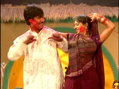 Kahelu Choli Char Char [Bhojpuri Holi Song] - Vijay Lal Yadav