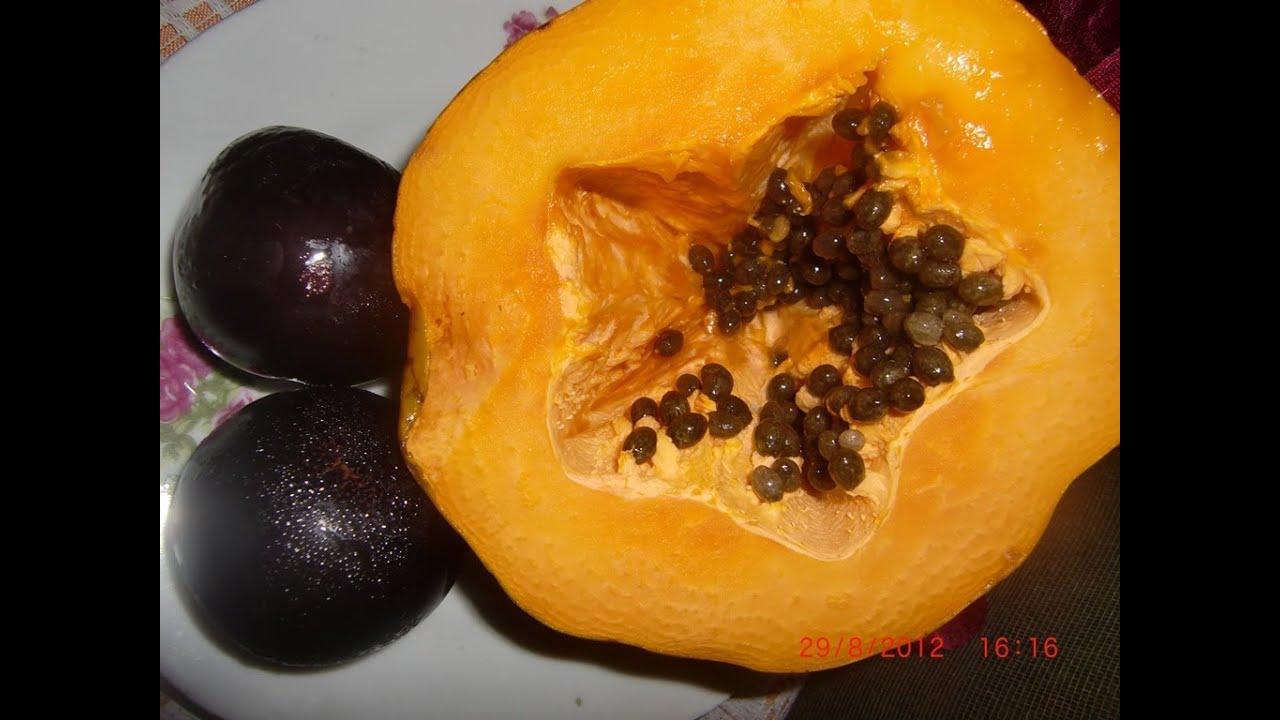 Estre imiento licuado de semillas y frutas laxantes - Frutas diureticas y laxantes ...