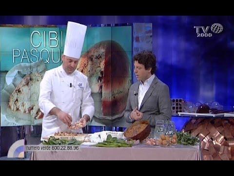 Con lo chef Tommaso De Rosa i menù di Pasqua