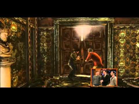 Uncharted 3: полное видео геймплея демо-версии