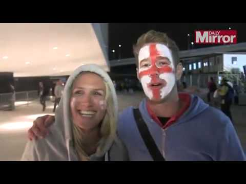 England V Uruguay Fan Reaction: English Football Is All About Miracle This Could Be The Best One Yet