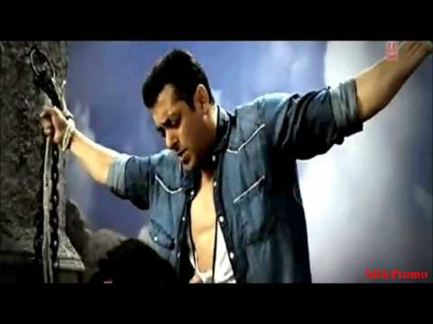 Character Dheela - (Song Promo) - Ready (2011) *HD* Songs - Salman Khan & Asin (Promo Trailer)