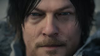 Death Stranding - TGA 2017 Trailer