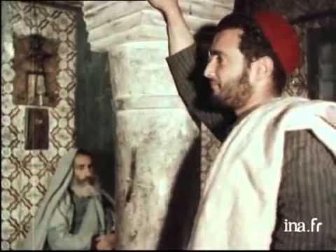 image vidéo فيديو حج الغريبة بجربة  يعود الى 1952