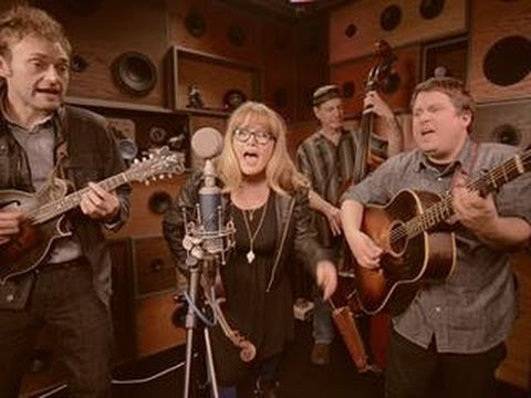 Nickel Creek - Rest of My Life (Last.fm Sessions)